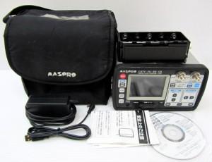 MASPROマスプロ電工デジタルレベルチェッカー