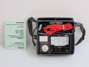 測定器・テスター 高価買取のポイント