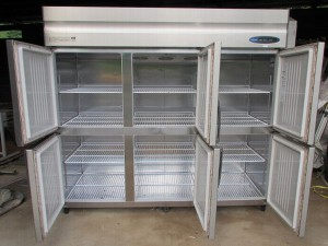 ホシザキ 冷凍庫