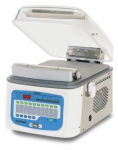 東静電気 TOSEI 真空包装機 卓上型 V-380G(ガス封入機能付)