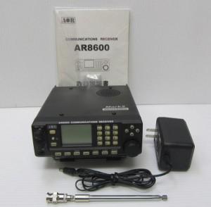 AOR AR 8600 MARK2