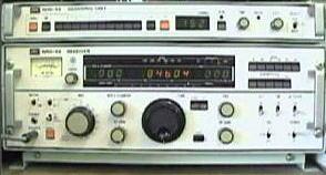 JRC 業務用受信機