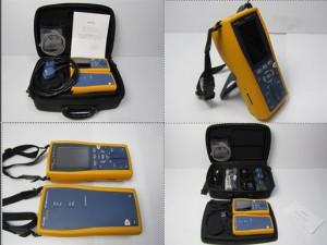 ケーブルアナライザーDTX-1800