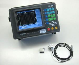 超音波探傷器 UI-25