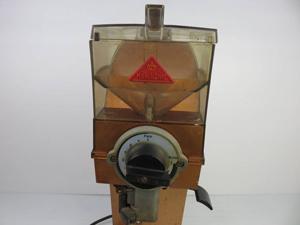 コーヒーミル 変形