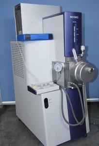 キーエンス リアルサーフェスビュー顕微鏡 VE-7800