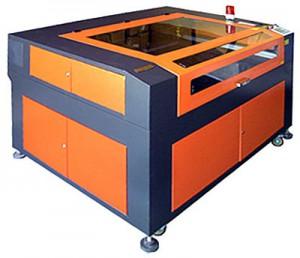 サンマックス レーザー加工機 GS1290-80W