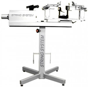 電動ストリングマシンModel-1400