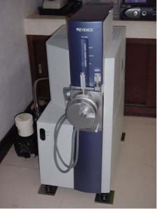 リアルサーフェスビュー顕微鏡 VE-7800