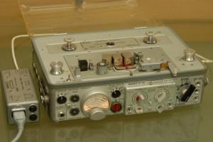 プロ用レコーダー ナグラ