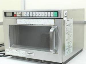 業務用 電子レンジ ジャンク品