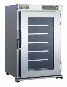中古 電気温蔵庫