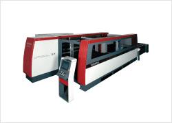 三菱 レーザー加工機