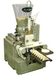 中古 餃子製造機