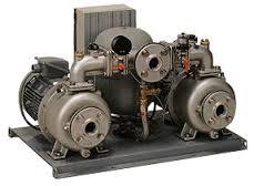 定圧給水ユニット