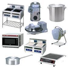 業務用 調理機器