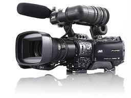 JVC GY-HM850