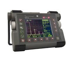 ポータブル超音波探傷器