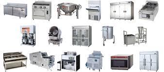 業務用 厨房器具