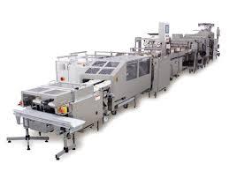 食品製造機器