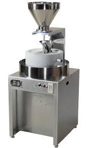電動石臼 製粉機