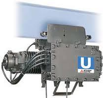三菱電機 fa産業機器