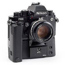 Nikon ニコン モータードライブ