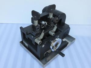 合鍵複製機の修理方法