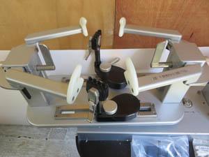 ガット張り機の修理方法