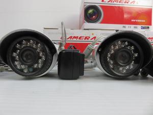 防犯カメラの修理方法