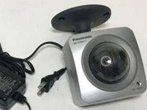防犯カメラを買取したお客様の体験談