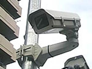 防犯カメラの使い方
