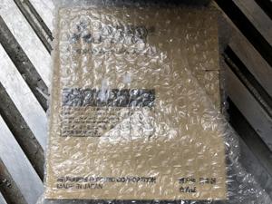 PLC 梱包 エアパッキン 包む