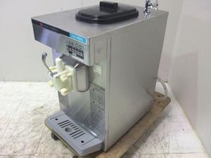 ソフトクリームマシンを買取したお客様の体験談