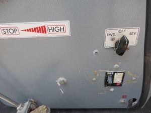 電動ろくろの修理方法