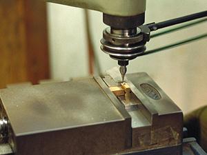彫刻機の使い方