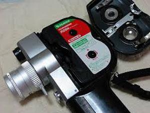 シネマカメラ