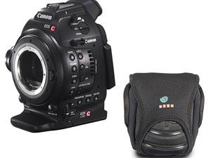 シネマカメラ カバー
