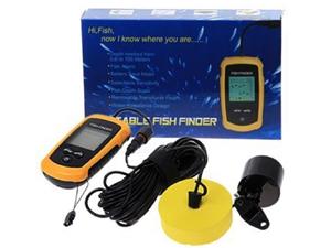 魚群探知機とは?