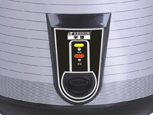 自動炊飯器 スイッチ
