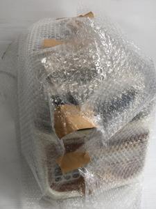 トスパックの梱包