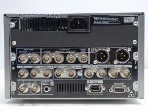HDVレコーダー 接続端子 正常