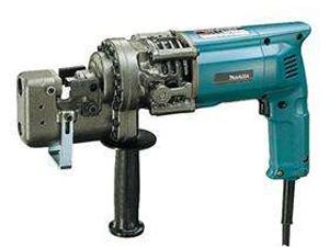 Makita(マキタ)携帯油田式 電動油圧式パンチャー