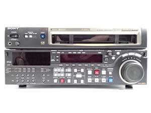 HDCAMレコーダー