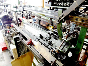 中国製の機械とは?
