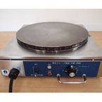 クレープ焼き器 ニチワ電機 CM-360