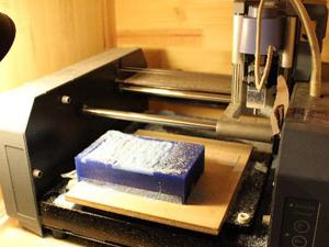 3Dプロッタの使い方