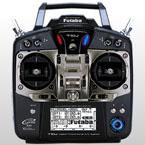 ヘリ用送信機 双葉電子工業 10J