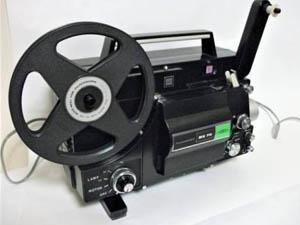 映写機とは