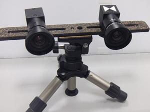 ステレオカメラとは